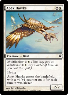 Apex Hawks