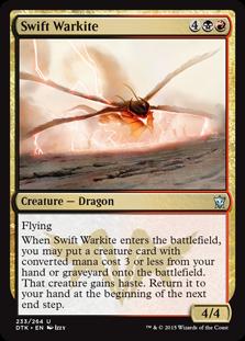 Swift Warkite