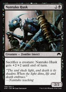 Nantuko Husk