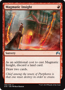 Magmatic Insight