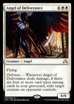 Angel of Deliverance