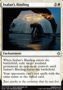 Ixalan's Binding