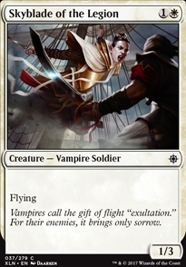 Skyblade of the Legion