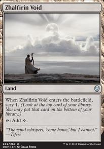 Zhalfirin Void