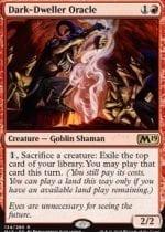 Dark-Dweller Oracle