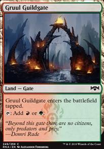 Gruul Guildgate (a)
