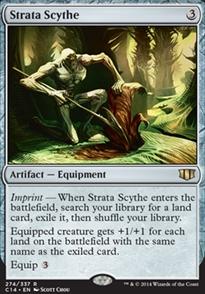 Strata Scythe