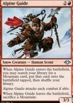 Alpine Guide