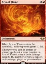 Aria of Flame